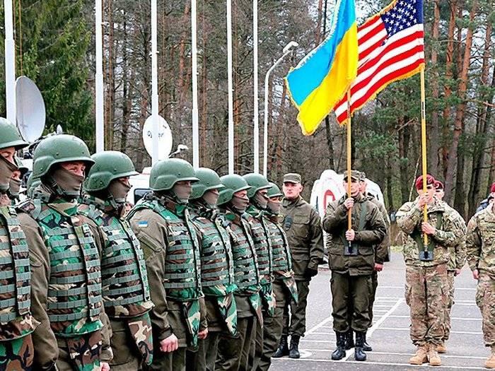 Рада разрешила допуск иностранных военных на Украину