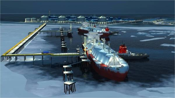 Russia's technological breakthrough: LNG deal of the 21st century
