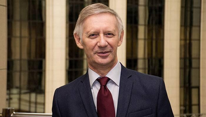 Representante Permanente de PACE: No a nuestra delegación - no hay contribuciones al Consejo de Europa
