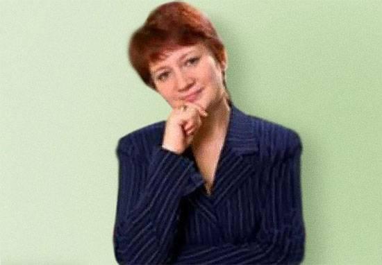 Народная инициатива: Представить пермскую учительницу Наталью Шагулину к госнаграде