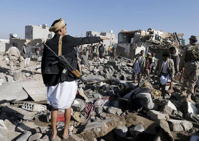Le Yémen a cessé de payer sa dette à la Russie