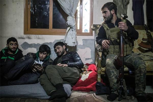 Награнице Сирии убиты четверо турецких солдат