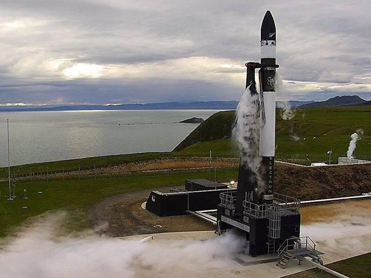 Empresa privada dos EUA colocou satélite 3 em órbita