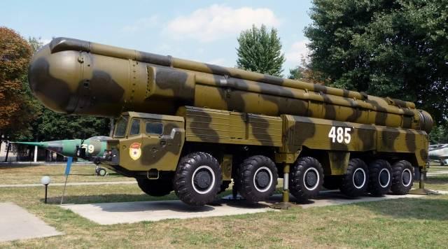 Die Vereinigten Staaten werden Mittel- und Kurzstreckenraketen zurückerhalten
