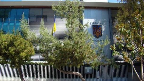 L'Ukraine renforcera la protection de ses missions diplomatiques à l'étranger