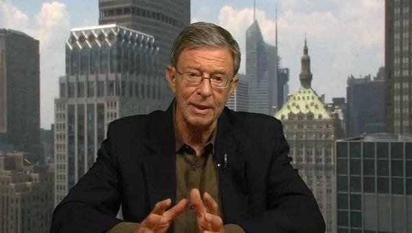 Коэн: в США нет противников новой холодной войны с Россией