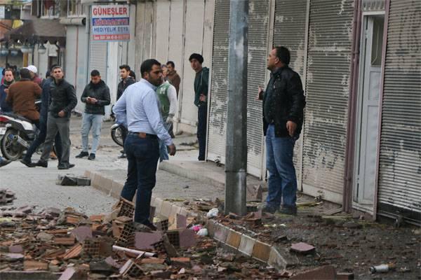 Пентагон: Турция заранее предупредила США обоперации против курдов