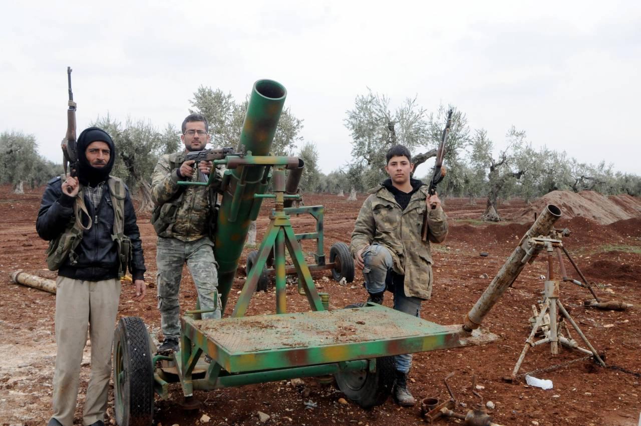 Российская Федерация зафиксировала 4 нарушения перемирия вСирии засутки