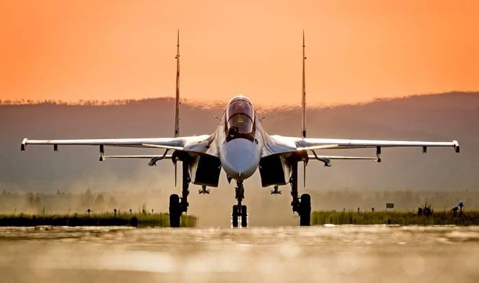 म्यांमार ने छह सु -30 लड़ाकू विमानों को खरीदने की योजना बनाई है