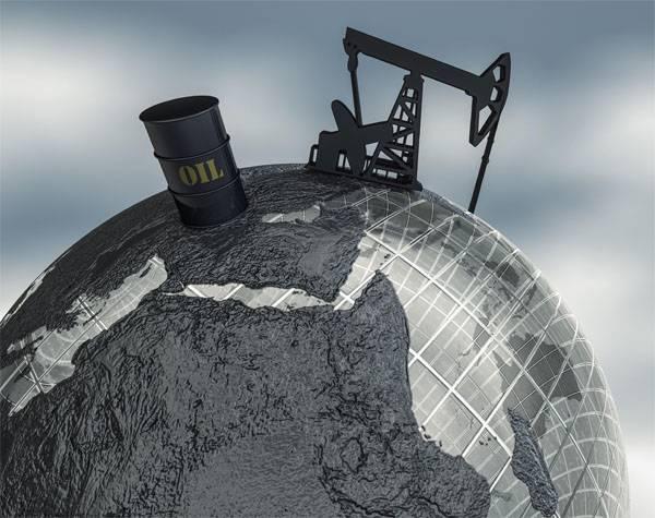 Standard & Poor's, 2018 için petrol fiyat tahminini revize etti