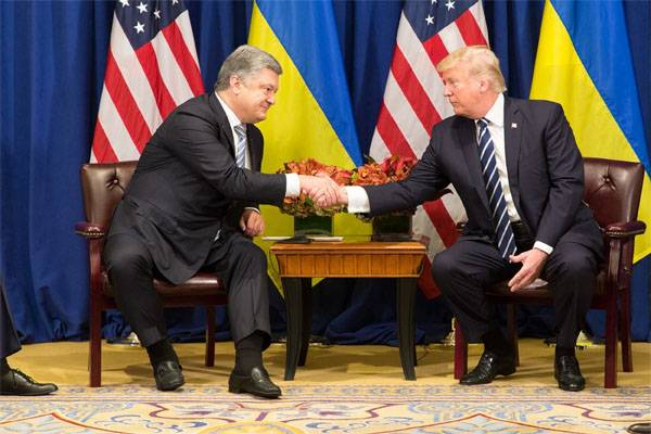 British media: Poroshenko is one of the richest participants in the Davos-2018 forum