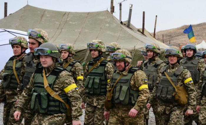 Lo staff generale delle forze armate ha progettato di creare più di 20 brigate di difesa territoriale in 2018