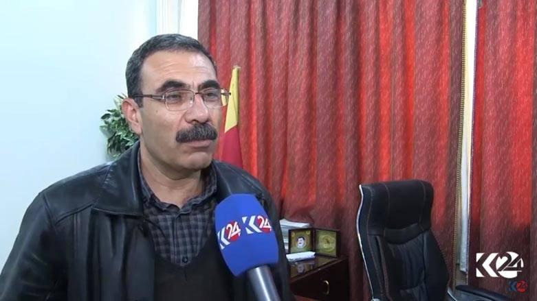 """Sobre los kurdos """"pro-rusos"""" y la """"traición"""" rusa"""