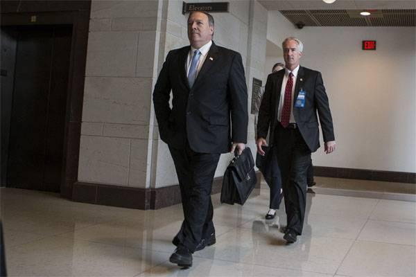 Директор ЦРУ: Северная Корея может нанести ядерный удар через несколько месяцев