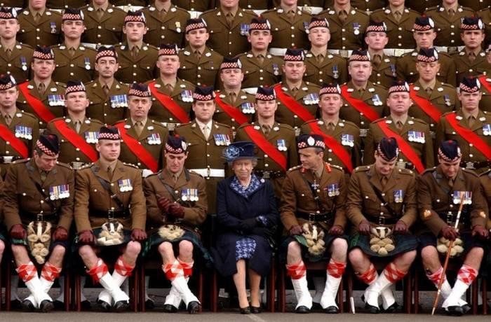 """सैन्य विशेषज्ञ ने बताया कि क्यों लंदन """"शत्रुतापूर्ण रूस"""" के बारे में दावा करता है"""