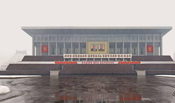 한국 언론 : 북한에서 도망가는 군인은 살인자 다.