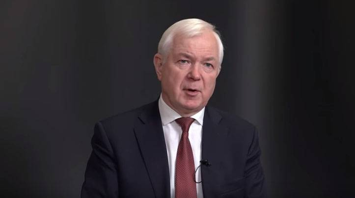 Malomuzh: I convinced Putin to end the imperial policy towards Ukraine