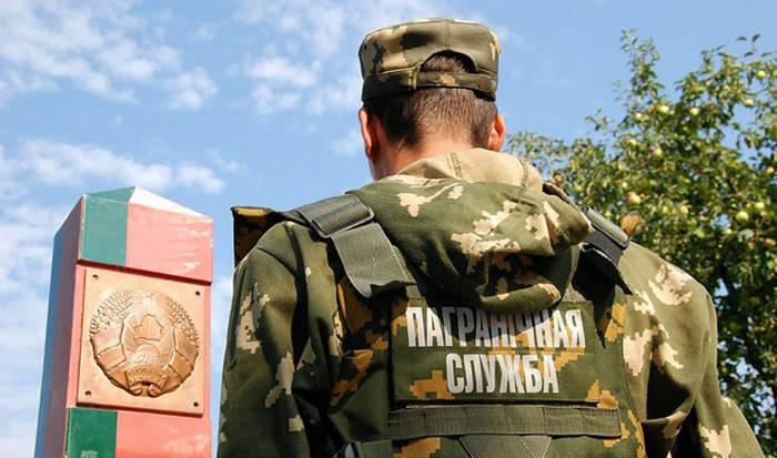Bielorrússia reforça a proteção de fronteiras com a Ucrânia e os países bálticos