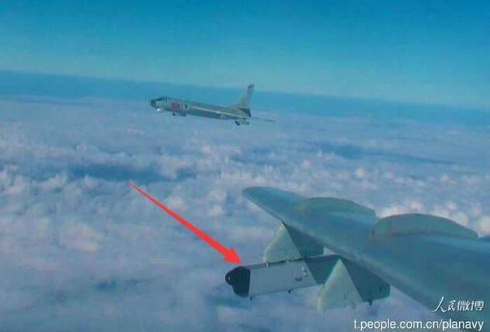 China armed with new EW aircraft