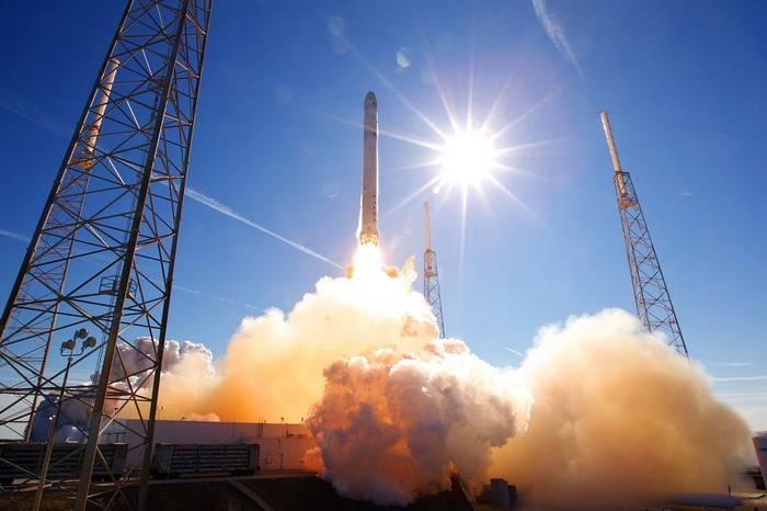 """Rusia está desarrollando un proyecto de cohete reutilizable """"Corona"""""""