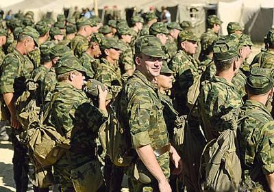 Если завтра война, не готова страна