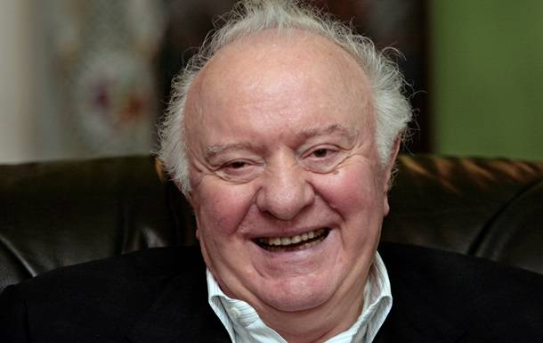 Shevardnadze and his role in the fate of the Soviet country