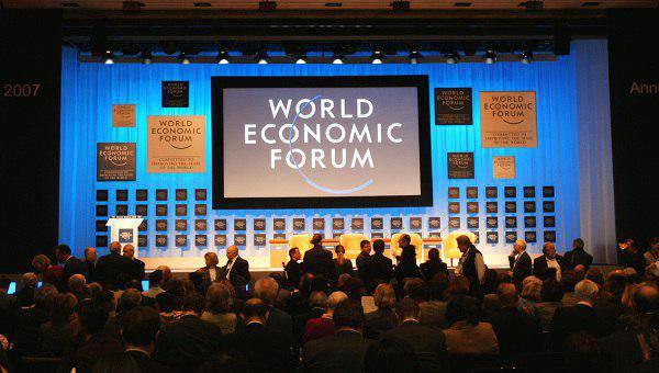 Davos Forum-2018 - une autre étape dans le système esclave 2.0