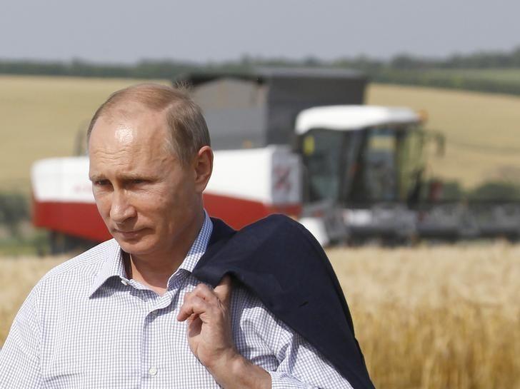 ¿Cómo ha cambiado el país en los años 18 de la presidencia de Putin?