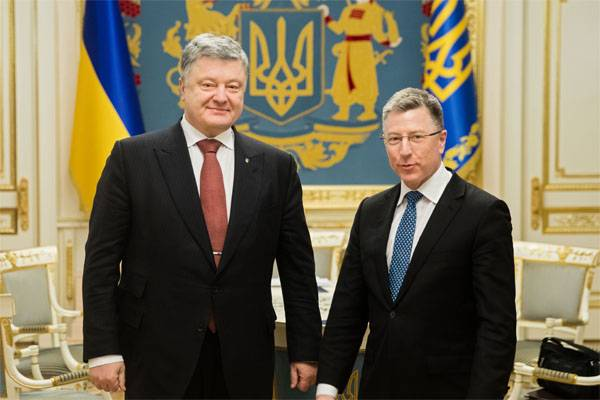 Volker: Minsk format can not be considered dead