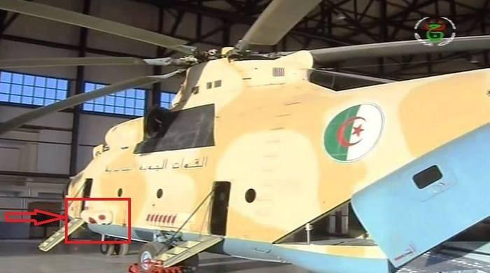 "Сирийский опыт: противоракетный ""Президент-С"" установили на Ми-26Т2"