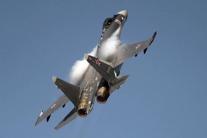 इंडोनेशिया को अगस्त में रूस से पहला Su-35 फाइटर मिलने की उम्मीद है
