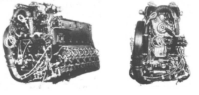 II. Dünya Savaşı'nda Japon denizaltı filosunun hidro havası. Bölüm IX