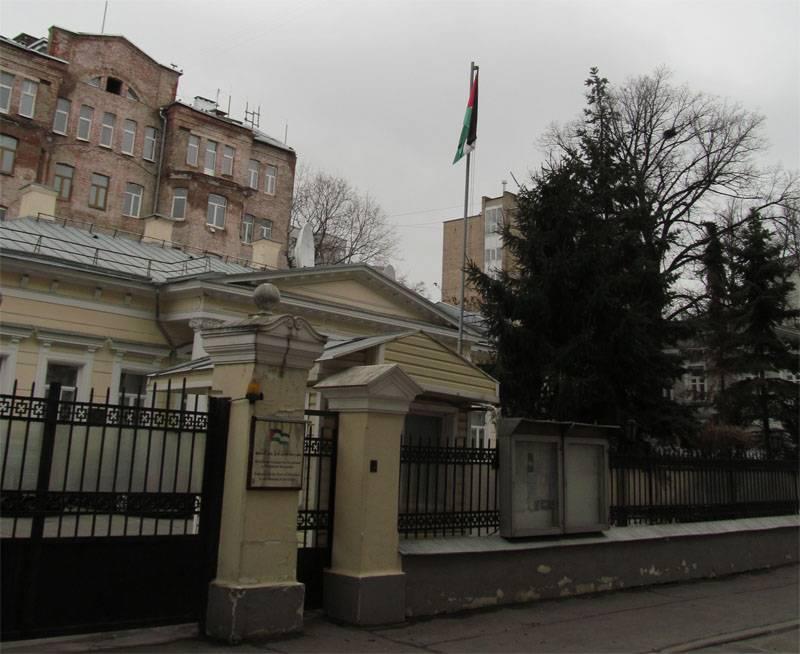 La Russia ha invitato Israele e la Palestina a dirigere i negoziati