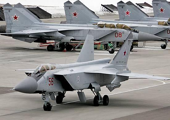 Haftada Rus uçakları üç kez uçağa müdahale etmek için havaya uçtu