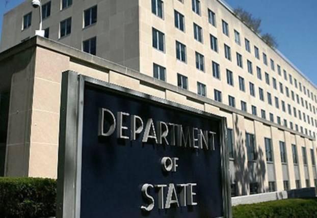 Le département d'Etat a accusé la Russie d'essayer d'interférer dans les travaux de la réunion de Paris sur les armes chimiques