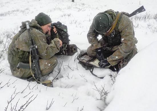 Лётчики ВВС и ПВО отработают навыки выживания в экстремальных условиях