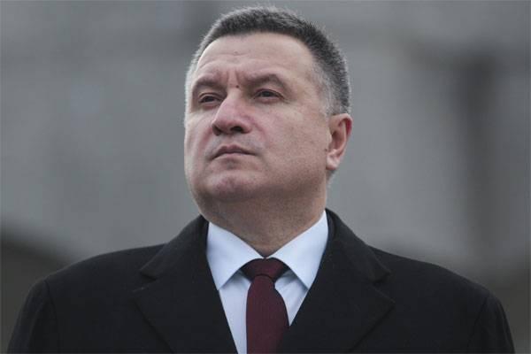 Avakov: Esquadrão de helicóptero móvel será criado na Ucrânia