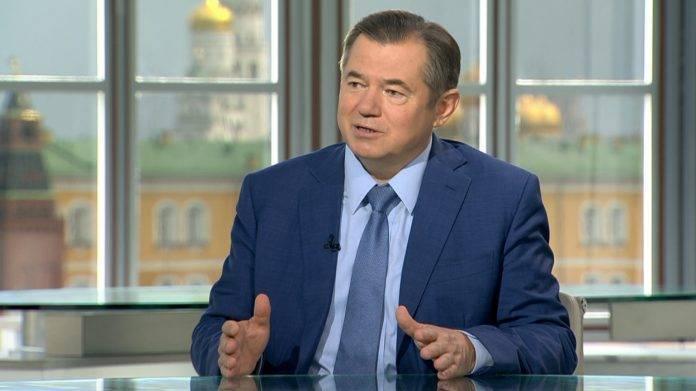 Sergey Glazyev : 책임과 권한