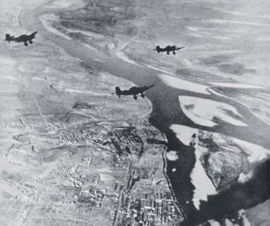 Come Stalingrado ei suoi abitanti furono spazzati via dalla faccia della terra