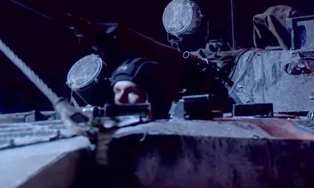 在白俄罗斯,对部队战备状态的综合检查仍在继续