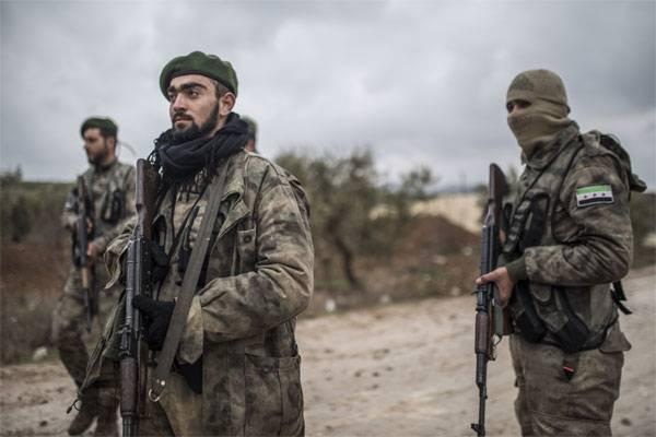 Генштаб Турции: всирийском Африне нейтрализованы 557 «террористов»