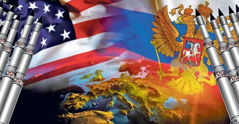 Из-за преимущества НАТО война с Россией будет ядерной