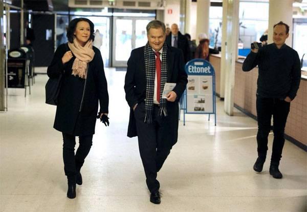 Finlandia reelegió al oponente para unirse a la OTAN para un nuevo mandato presidencial