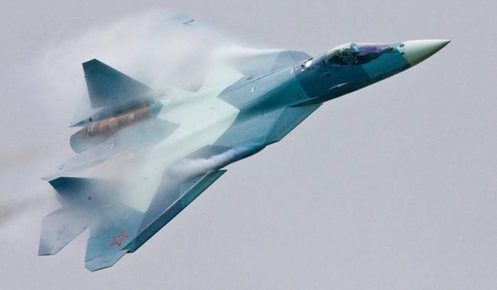 In the West, explained why the Russian Su-57 created problems for NATO