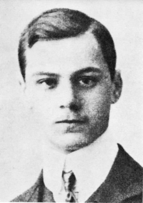 Розенберг. Идеолог Третьего рейха
