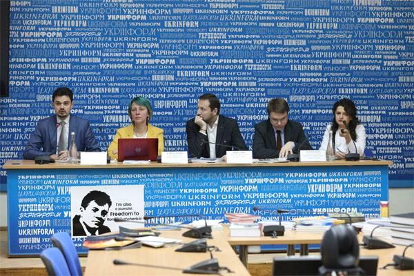 キエフは、ロシア語の新聞宣伝を使用してドンバスを「再統合」することを決定しました