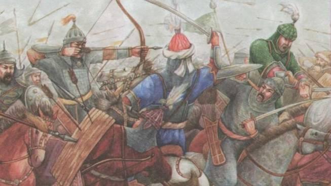 Pourquoi les Kazakhs sont-ils allés avec la Russie et non avec la Chine ou la Dzungaria?