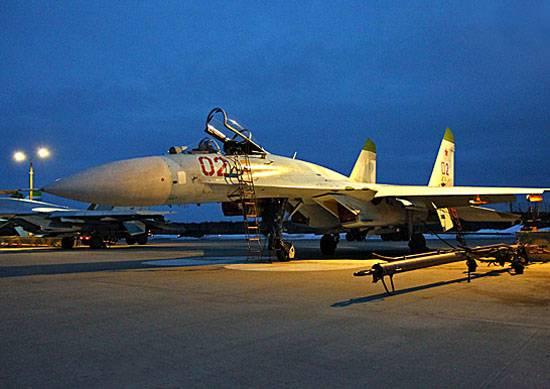 Dipartimento di Stato degli Stati Uniti - Russia: smettere di intercettare i nostri aerei militari! ..
