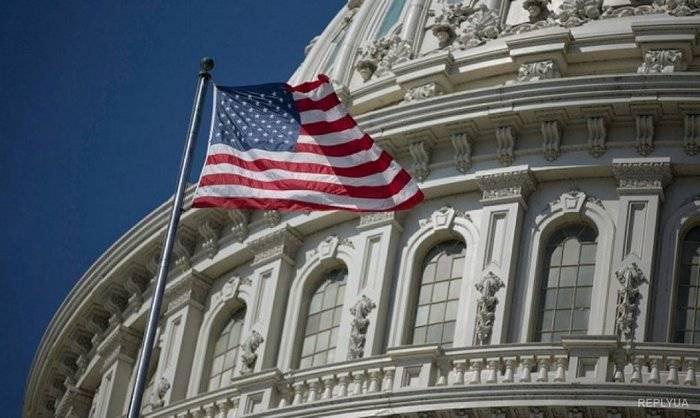 """Die Vereinigten Staaten nahmen die gesamte Führung der russischen Regierung in die """"Kreml-Liste"""" auf"""