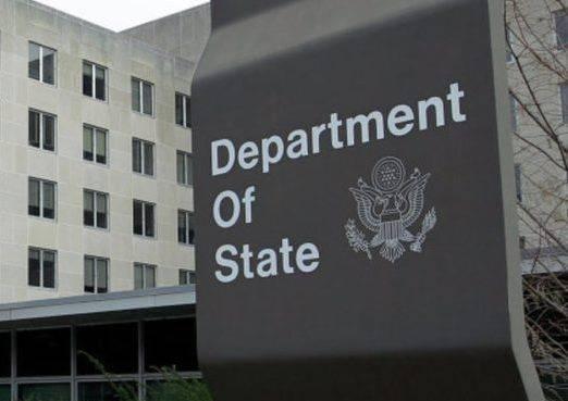 미 국무부, 러시아에 대한 유엔 안보리 결의안 위반 북한에 대한 비난